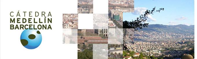 Cátedra Medellín Barcelona